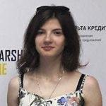 Василенко Елизавета