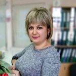 Панасюк Людмила