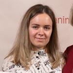 Анастасия Зубрицкая