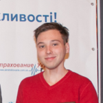 Никита Кирпичников
