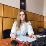 Андрюхина Маргарита