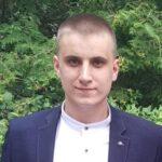 Слюсар Максим